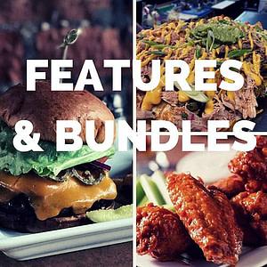 Features & Bundles