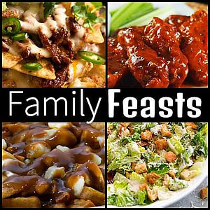 Family Feasts